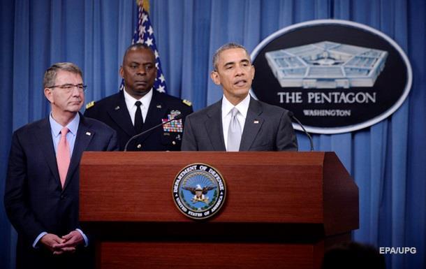 Пентагон поделился с РФ информацией о своем спецназе в Сирии