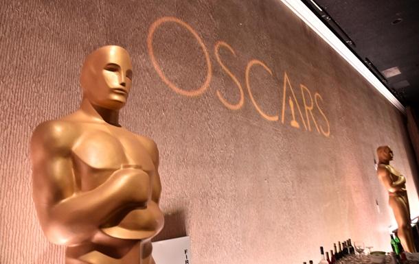 Чверть американців бойкотуватиме  Оскар