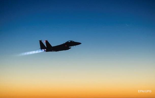 Пентагон нанес авиаудары по ИГИЛ в Ливии