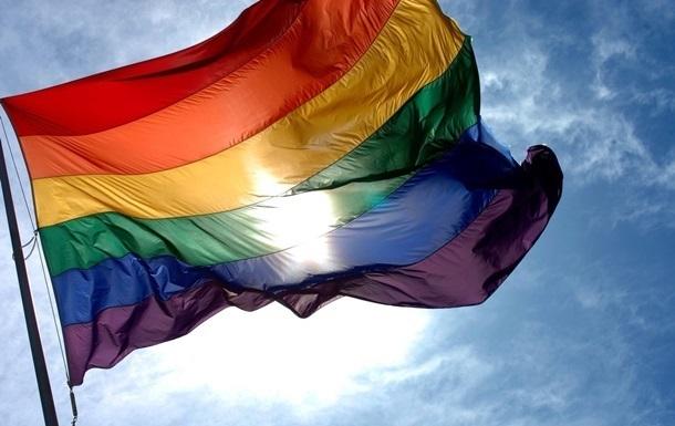 В России хотят ввести штрафы для геев