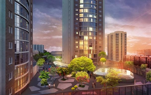 В жилом комплексе SMART PLAZA открыта продажа квартир