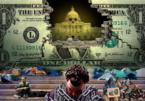 Что такое доллар ?