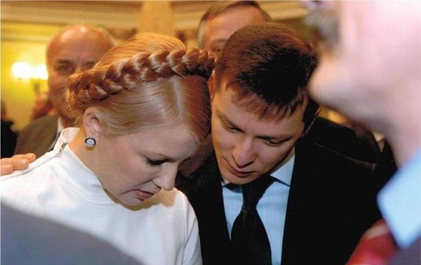 Ляшко и Тимошенко за внеочередное заседание Рады