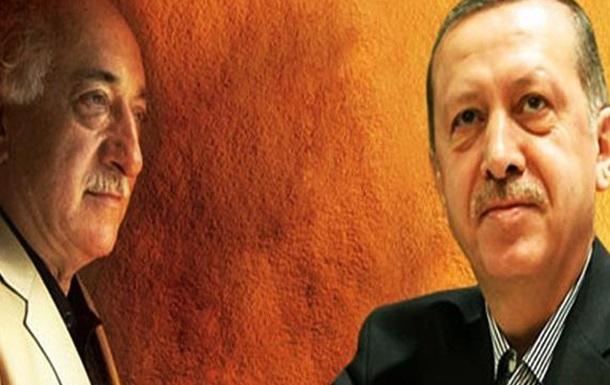 Американские сенаторы поддержат Фетхуллаха Гюлена в споре с Турцией