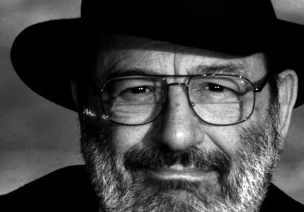 Помер видатний письменник Умберто Еко