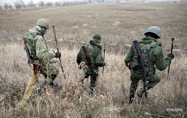 Россияне увольняются из войск ЛДНР - разведка