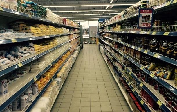 У Севастополі продовжують зростати ціни на продукти