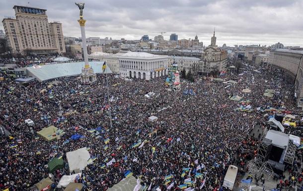 «Майдан-3» або нова тактика наступу РФ в Україні