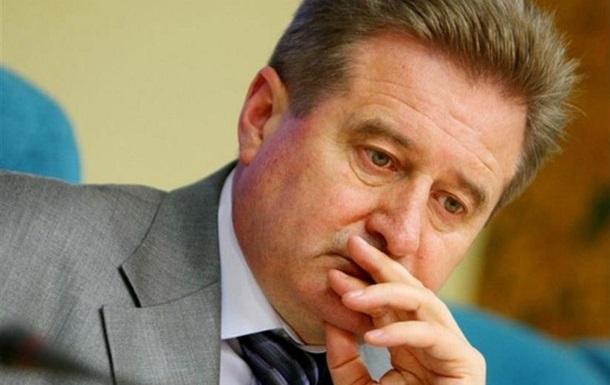 Экс-министра транспорта Винского избили и ограбили