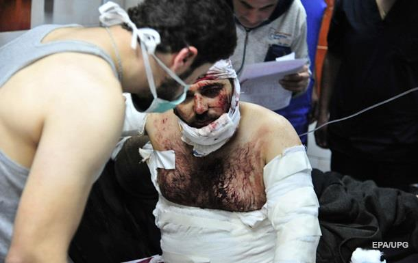 Взрывы в Сирии унесли жизни более 140 человек