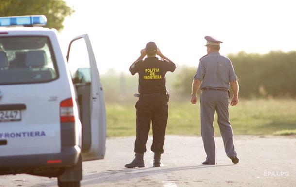 Штраф за рекорд. Румынского водителя наказали за скорость 246 км/ч