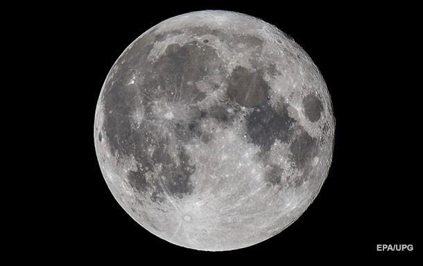 Зафиксированы странные звуки на обратной стороне Луны