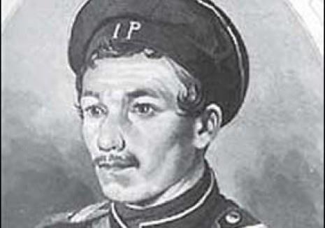 Матрос Кишка – украинец, легендарный разведчик Крымской войны