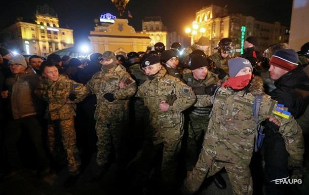 Обзор ИноСМИ: Украина сама создает себе проблемы