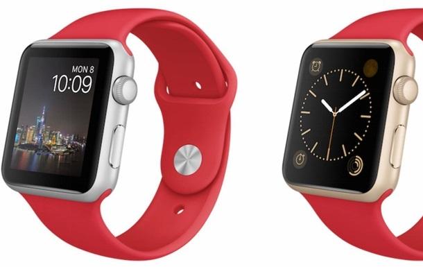 Продажи  умных  часов превзошли швейцарские часы