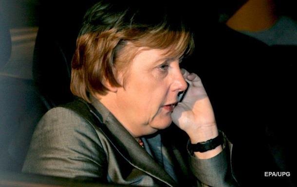 WikiLeaks: АНБ шпионило за Меркель, Берлускони и Саркози