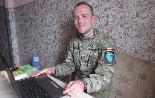 За погромы офисов СКМ и банков задержан белорус из батальона ОУН