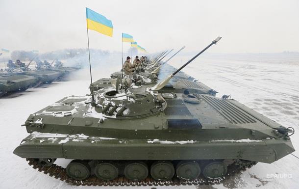 Украинское оружие. Нереализованный потенциал
