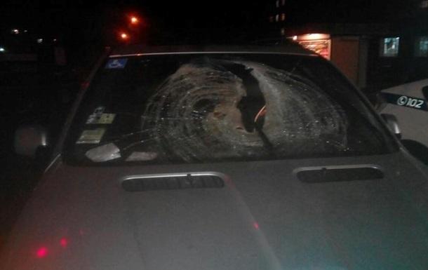У Луцьку п яний на BMW скоїв дві ДТП: є жертви