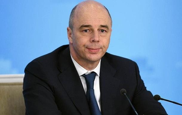 Мінфін РФ заявив про затяжні проблеми в економіці