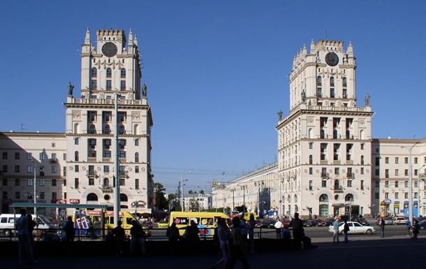 Найгіршим містом Європи виявився Мінськ