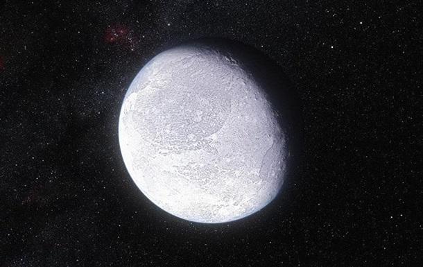У Сонячній системі знайшли нову карликову планету