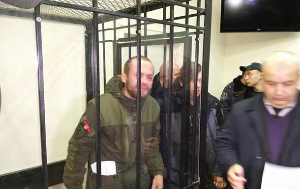 Білоруса, який розтрощив офіси СКМ і банків, відпустили під домашній арешт