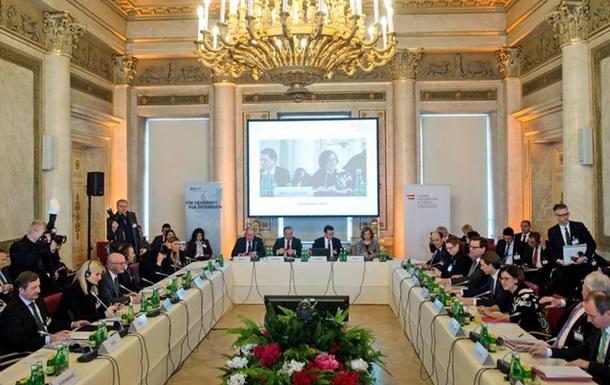 Австрія та країни Балкан спільно стримуватимуть потік біженців