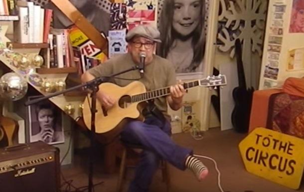 Пісню Джамали для Євробачення переспівав британець