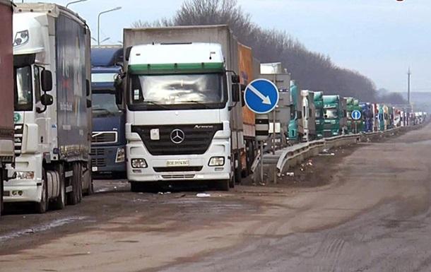 Транзит фур между Украиной и Россией возобновлен