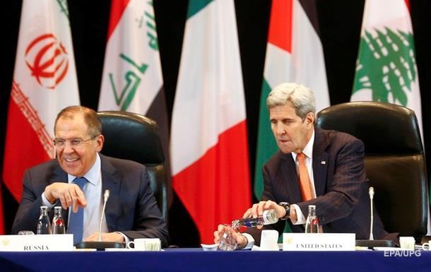 Лавров відкинув американський  план Б  по Сирії