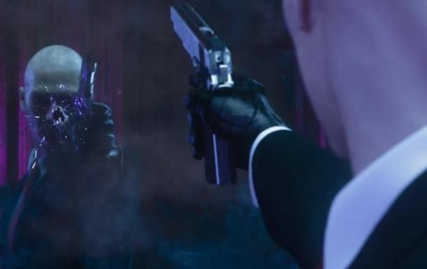 Випущений трейлер нового Hitman