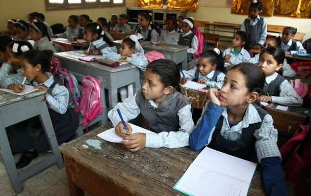 В Египте школьников осудили на пять лет за  оскорбление ислама