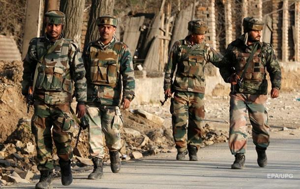 Військові навчання проводять спільно Іран і Індія