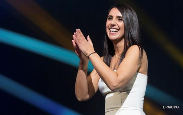 YUNA 2016: Джамала зібрала головні нагороди