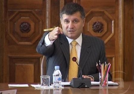 Аваков: Готовится спецподразделение Нацгвардии, которое вернет Крым