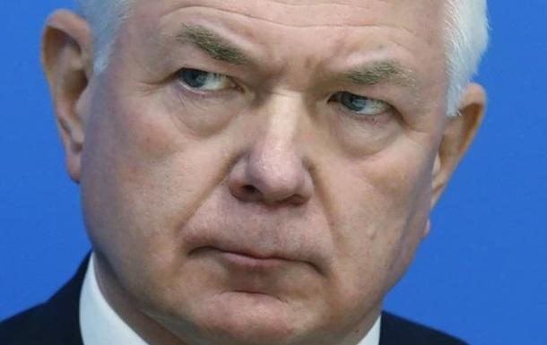 Николай Маломуж выступил в прямом эфире в трусах