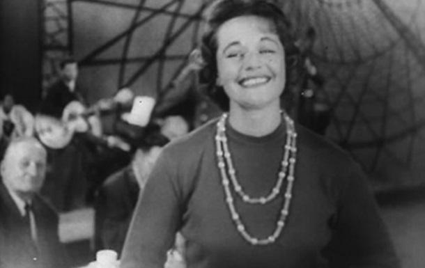 Померла співачка Ніна Дорда, яка співала  Ландыши