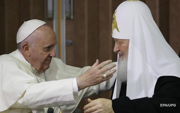 Политолог об  обиде  украинцев на Папу: это позиция хутора