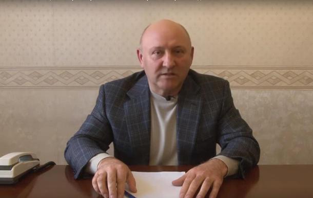 Екс-глава міліції Києва назвав винного в розгоні Майдану