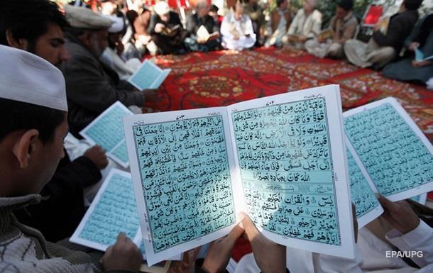 Саудита засудили до двох тисяч ударів батогом за критику ісламу