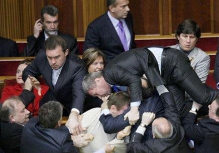 Мизрах Игорь: можно ли верить украинским политикам?
