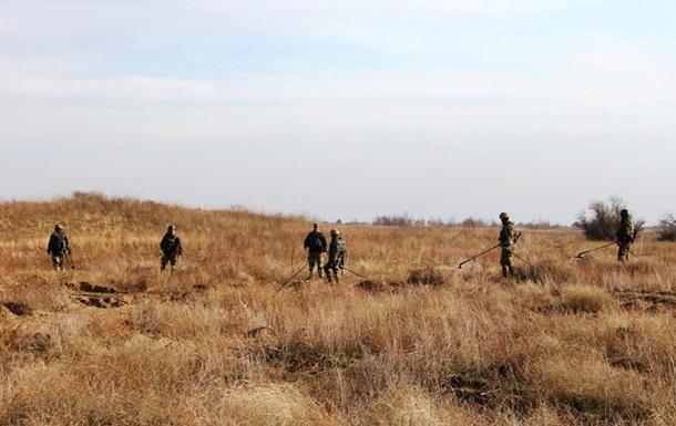 У Міноборони розповіли, коли розмінують Донбас