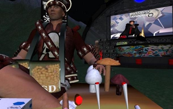 Наркозалежність лікуватимуть віртуальною реальністю