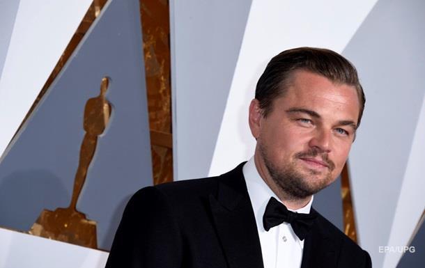 Леонардо Ді Капріо прокоментував свій  Оскар