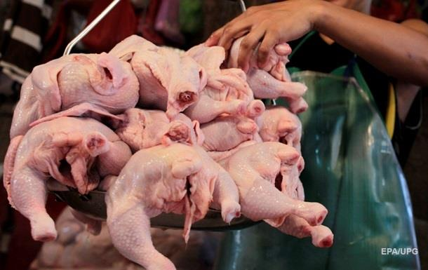 Україні дозволили експорт м яса в Арабські Емірати