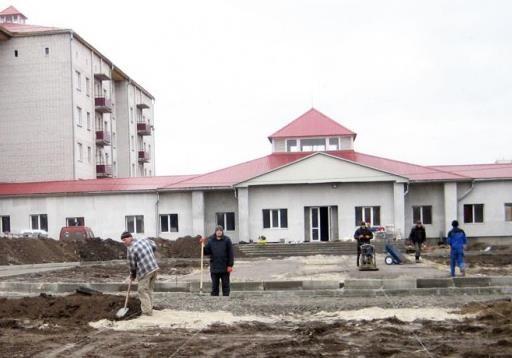 В Киевской области разместят 250 сирийских беженцев