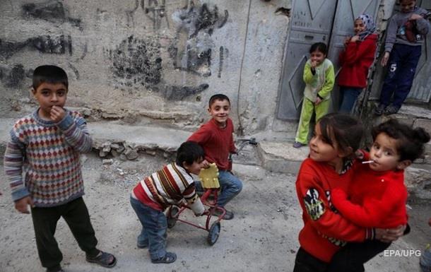 НАТО: Перемир я в Сирії дотримується