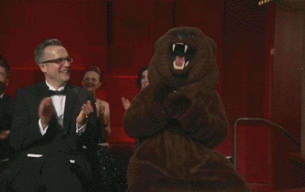 Оскар 2016 курьезы