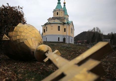 В Украине усилились притеснения верующих УПЦ. Порошенко молчит